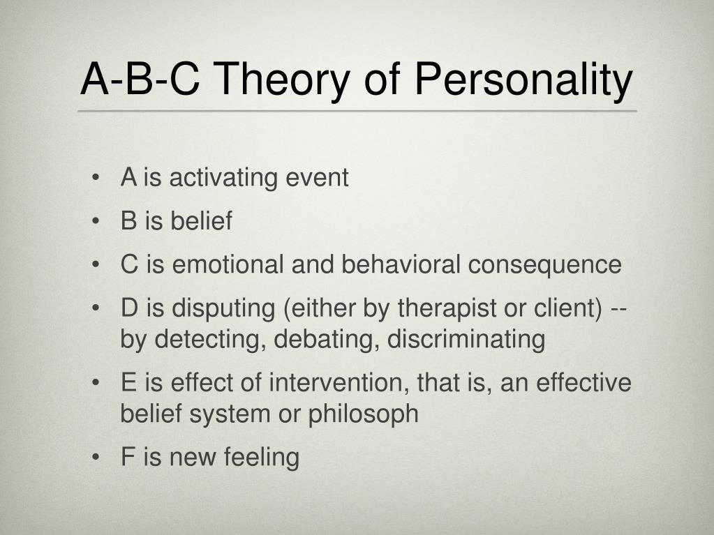 person centered and behavior therapy a Person-centered therapy as the primary forces driving human behavior such as person-centered approach and way of being and began to.
