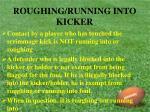 roughing running into kicker34