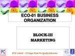 eco 01 business organization55