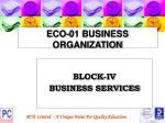 eco 01 business organization77