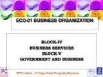 eco 01 business organization97