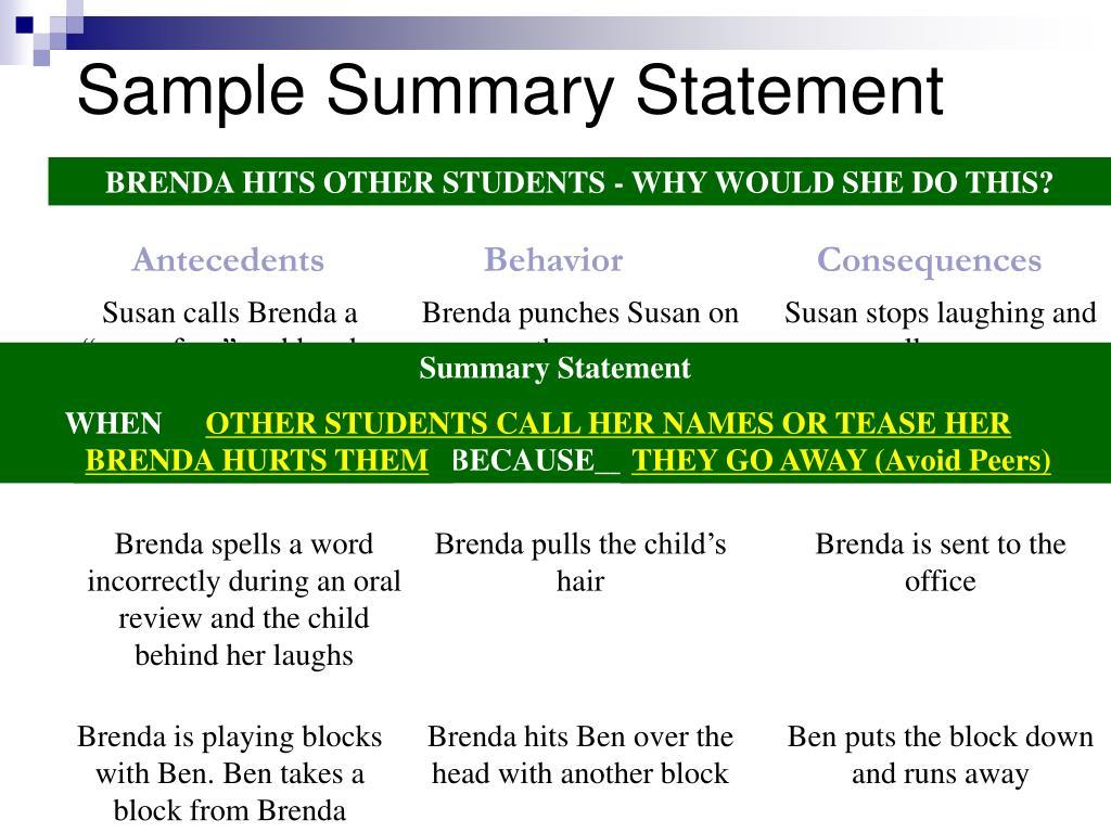 "Susan calls Brenda a ""creep face"" and laughs at her"