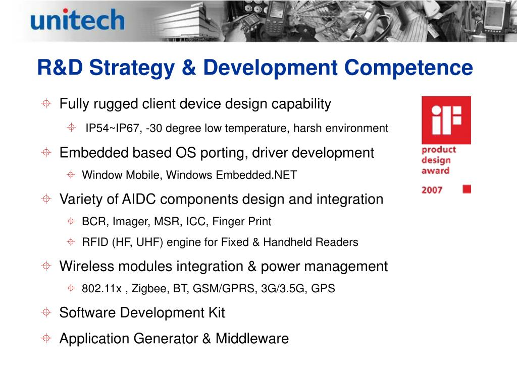 Fully rugged client device design capability