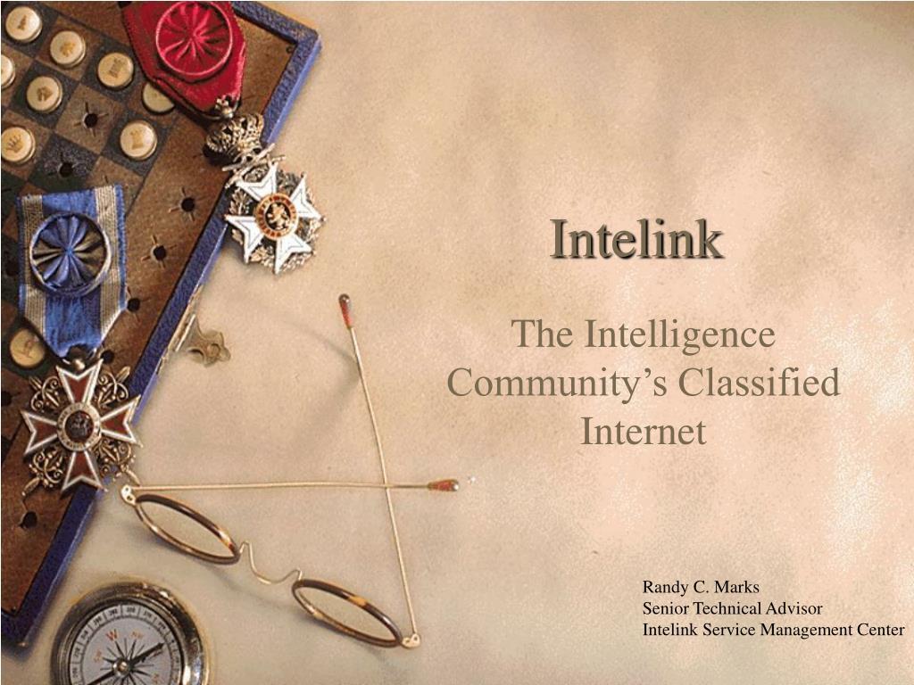 Intelink