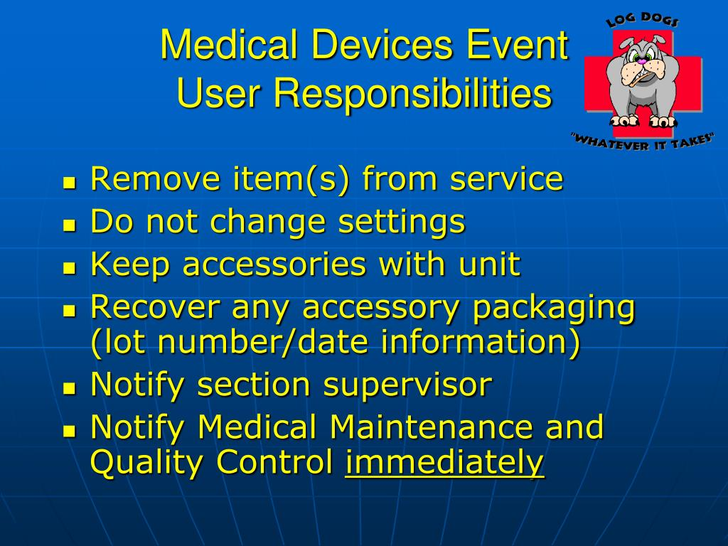 Medical Devices Event
