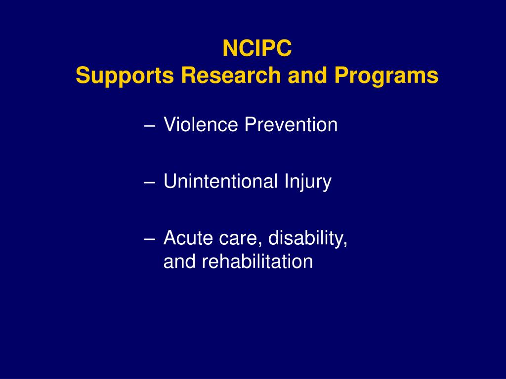 NCIPC