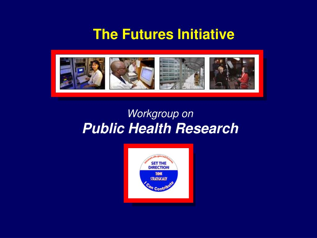 The Futures Initiative