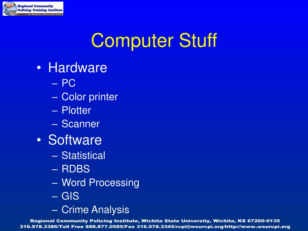 Ppt Fundamentals Of Crime Analysis Powerpoint