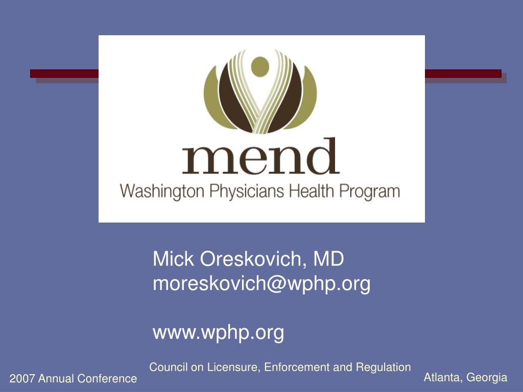Mick Oreskovich, MD