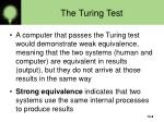 the turing test8