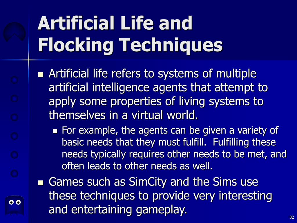 Artificial Life and