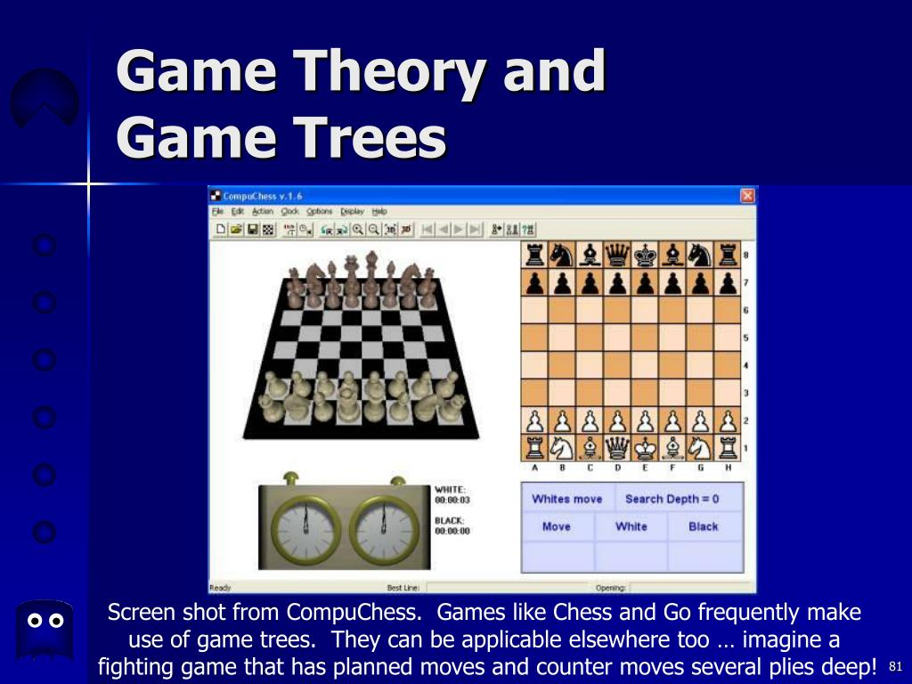 Game Theory and