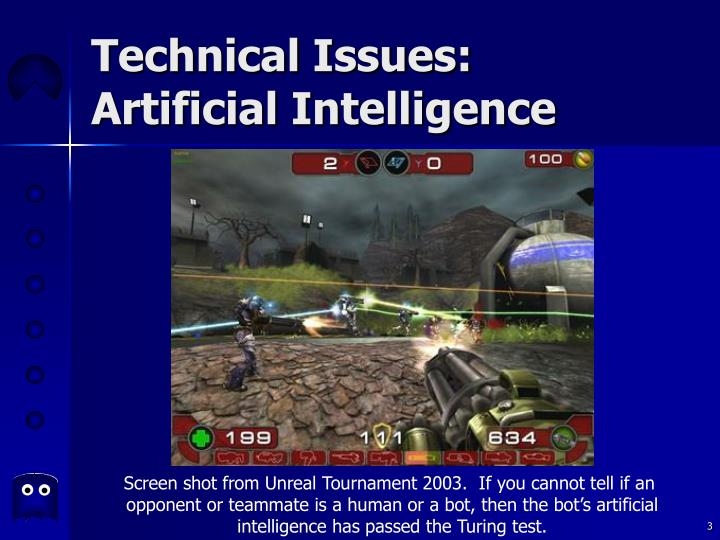 Technical issues artificial intelligence3 l.jpg
