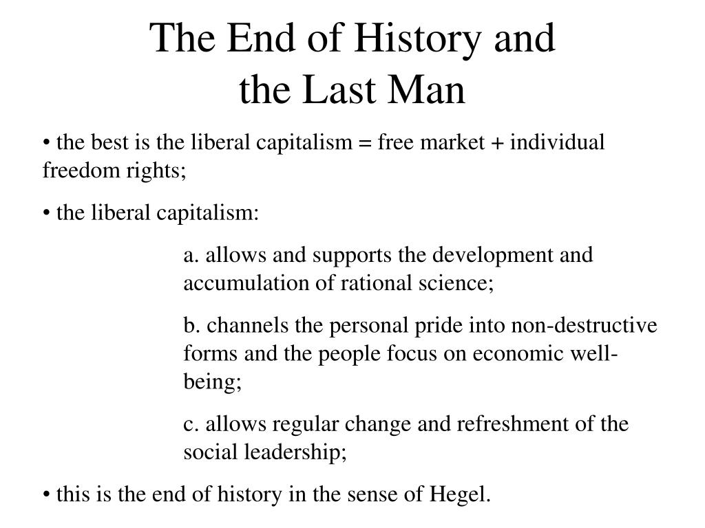 "fukuyama end of history and the The question is prompted by a piece paul sagar has at aeon that is well worth  reading, about how francis fukuyama's ""end of history""."