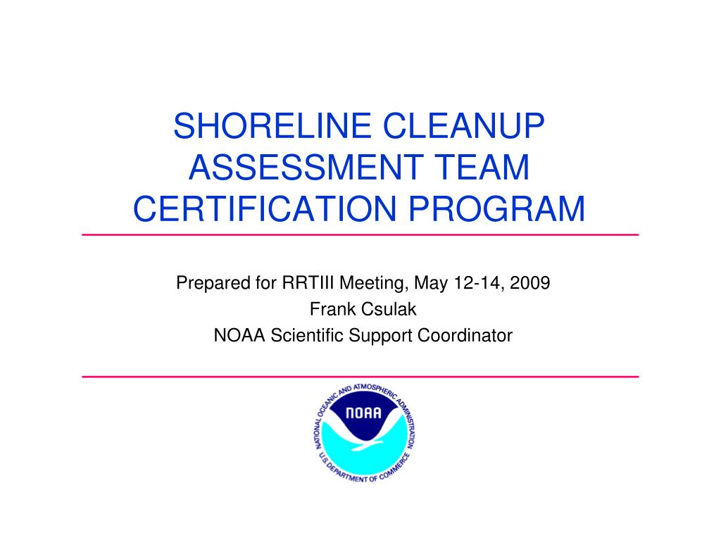 Prepared for RRTIII Meeting, May 12-14, 2009