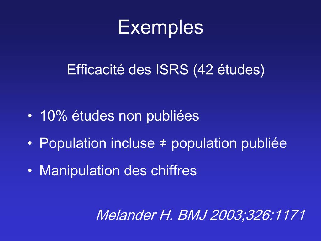 Exemples
