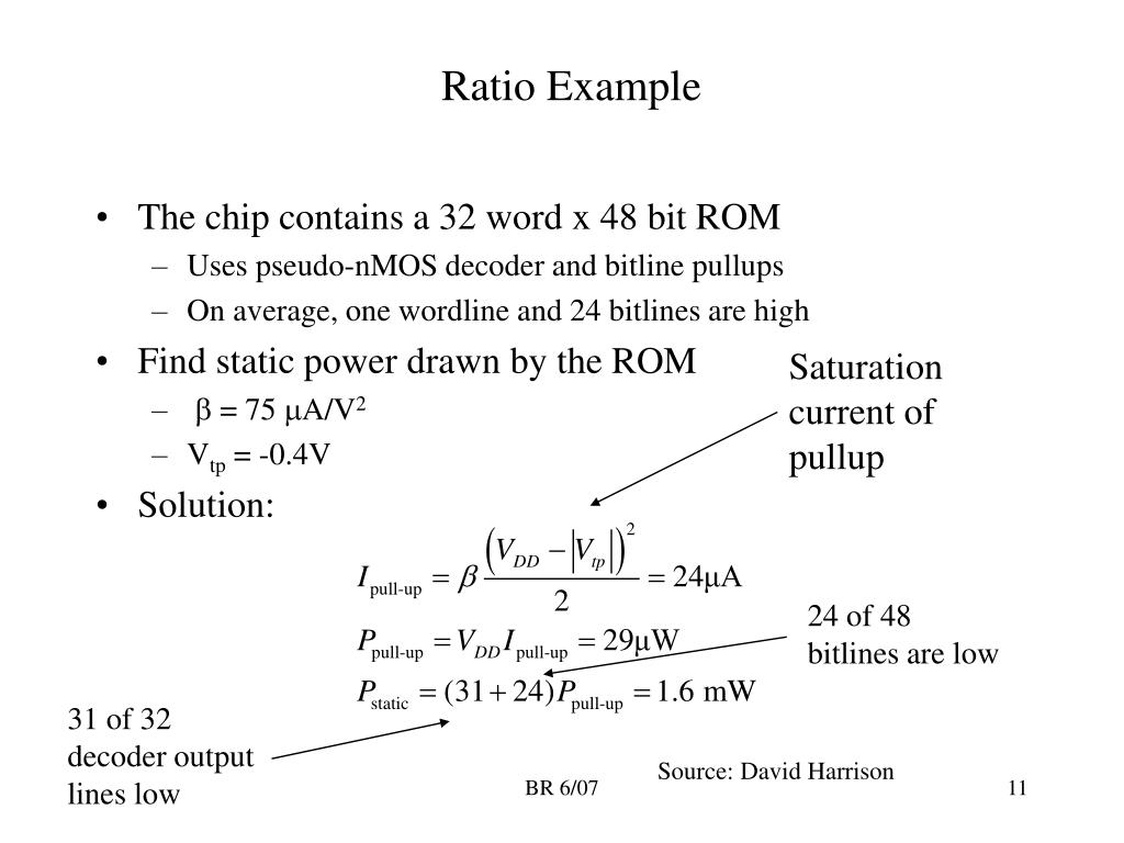 Ratio Example