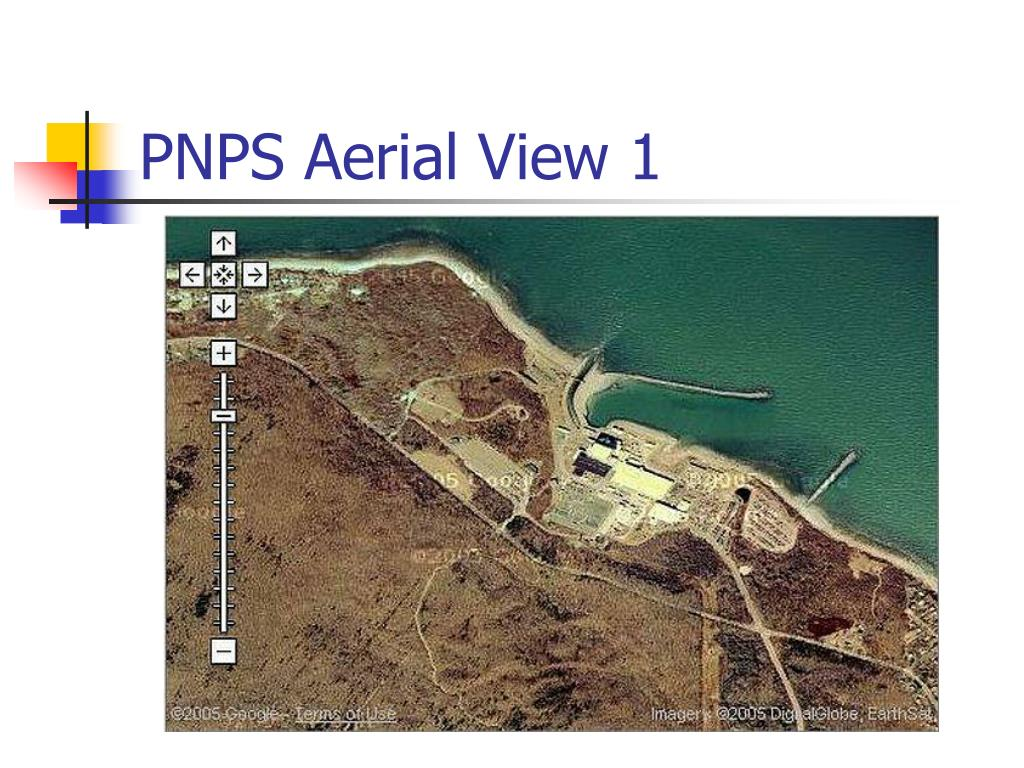 PNPS Aerial View 1