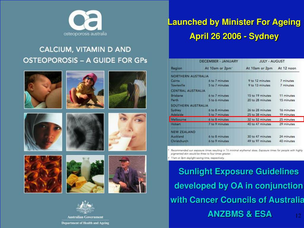 Launched by Minister For Ageing