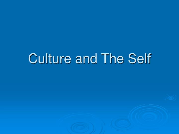 Culture and the self l.jpg