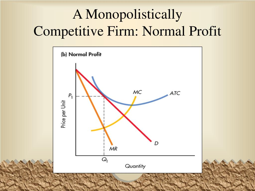 what is a monopolistically competitive market