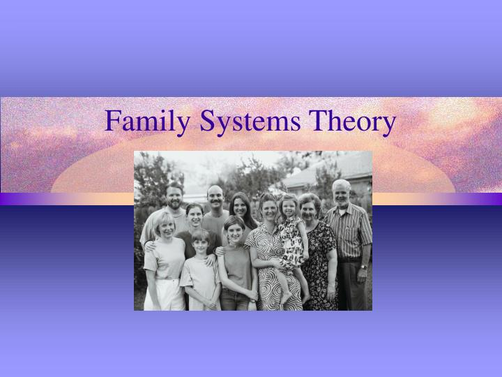 Family systems theory l.jpg