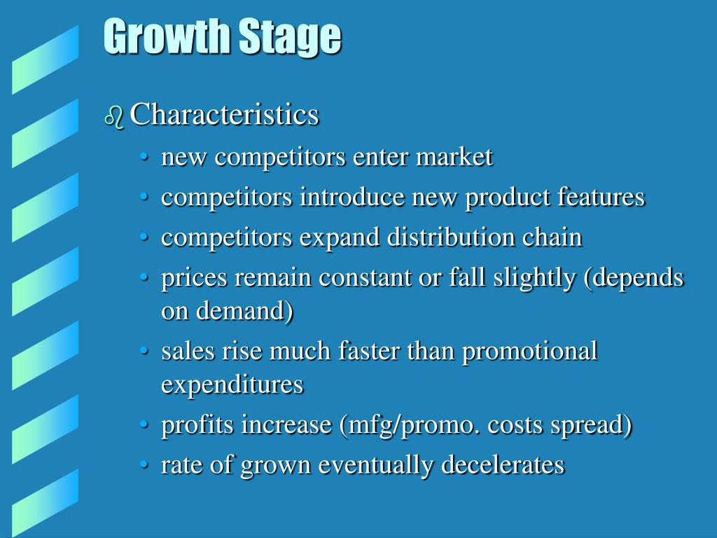 Growth Stage