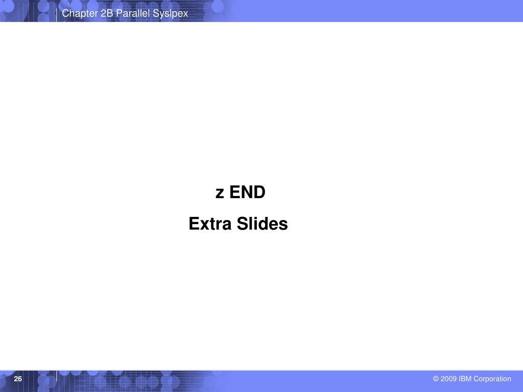 z END