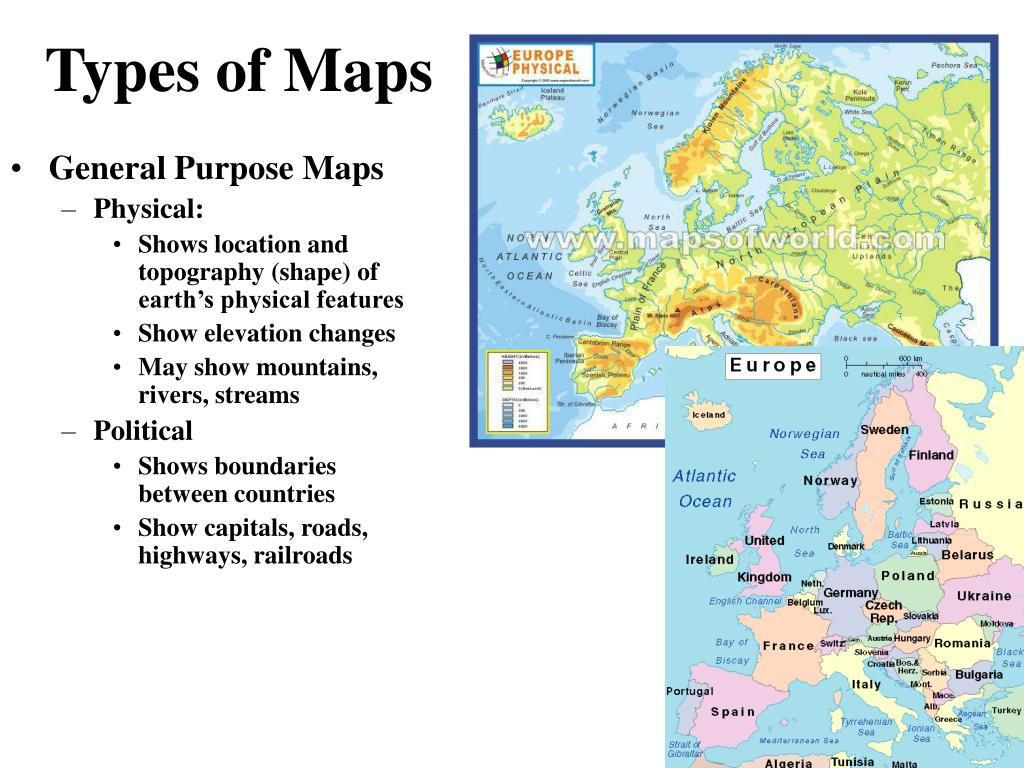 types-of-maps-l Different Types Of Maps Powerpoint on different maps of the world, different time zones powerpoint, physical political maps and powerpoint, different types of maps geography, types of map projections powerpoint, different types of world maps, lines of latitude and longitude powerpoint, different types of maps worksheets,