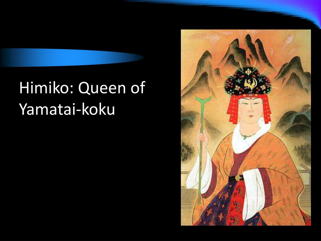 Himiko: Queen of