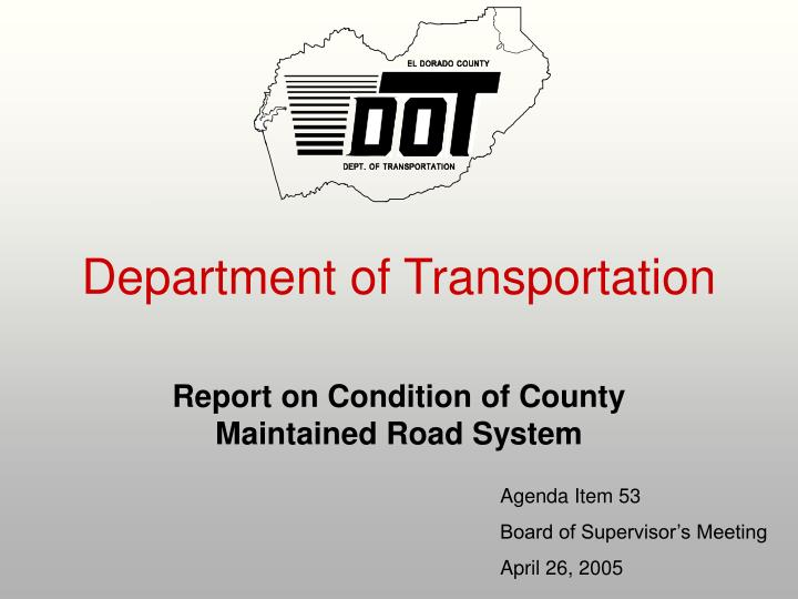 Department of transportation l.jpg
