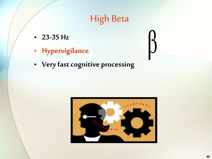 High Beta