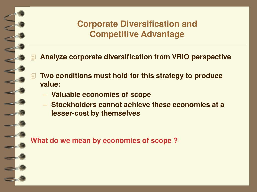 strategies to achieve competitive advantage comparison Effectively in order to gain a competitive advantage over strategy: adidas  2005) strategies to achieve market.