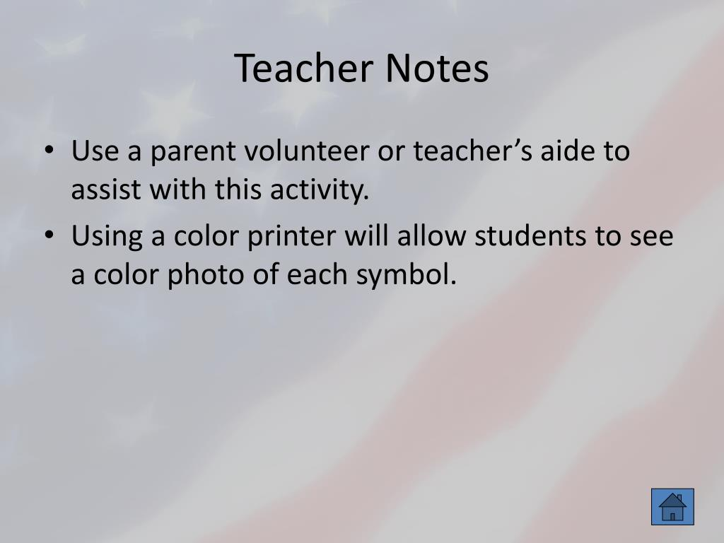 Use a parent volunteer or teacher's aide to assist with this activity.
