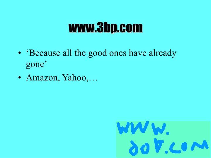 www.3bp.com