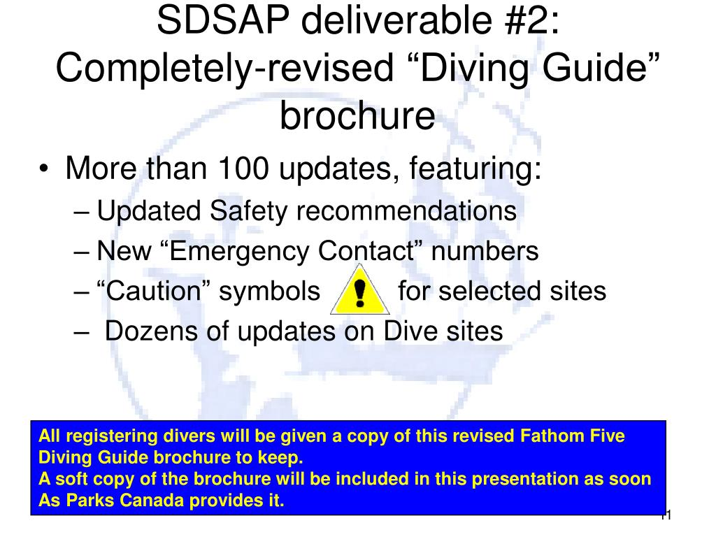 SDSAP deliverable #2: