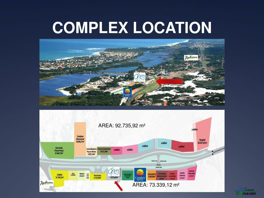 COMPLEX LOCATION