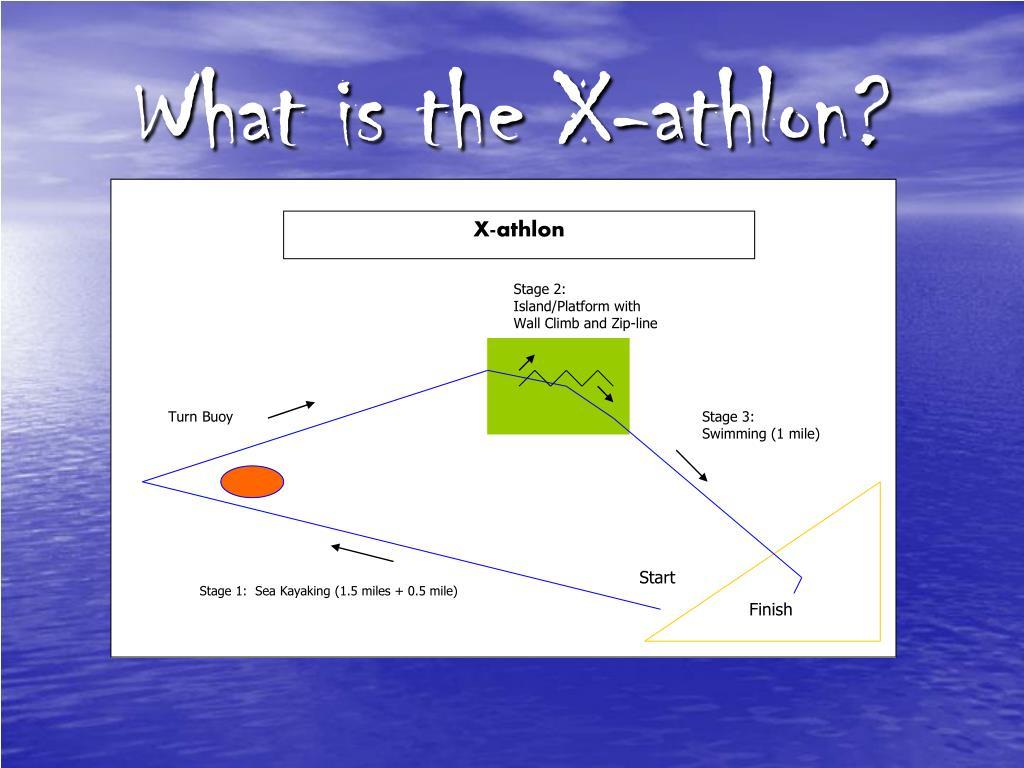 X-athlon