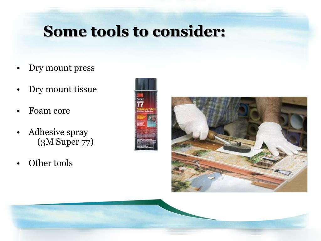 Some tools to consider: