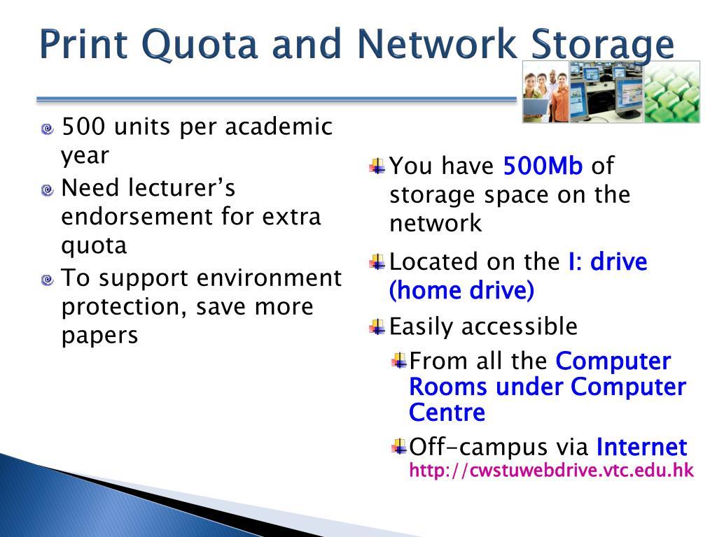 500 units per academic year