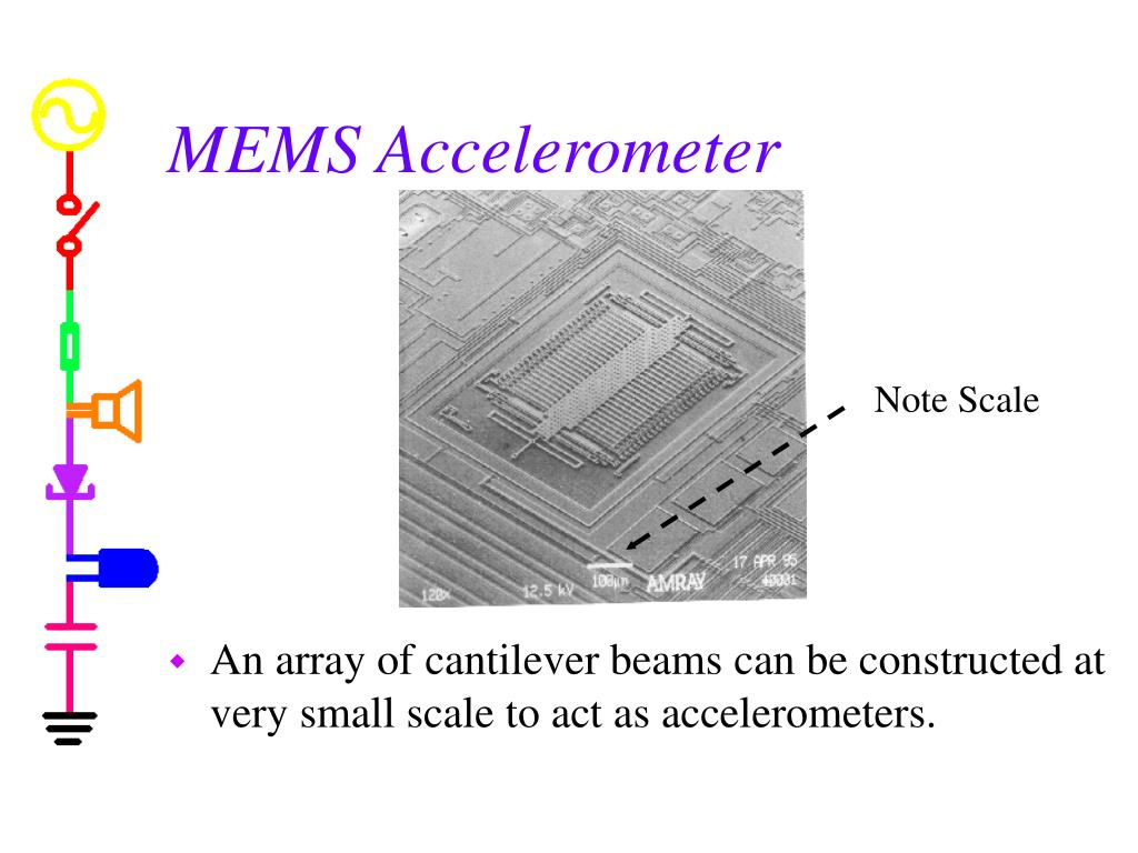 MEMS Accelerometer