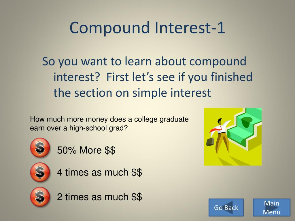 Compound Interest-1