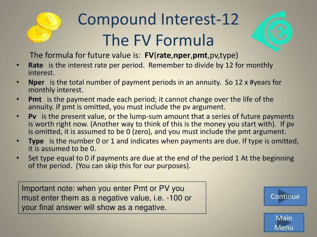 Compound Interest-12