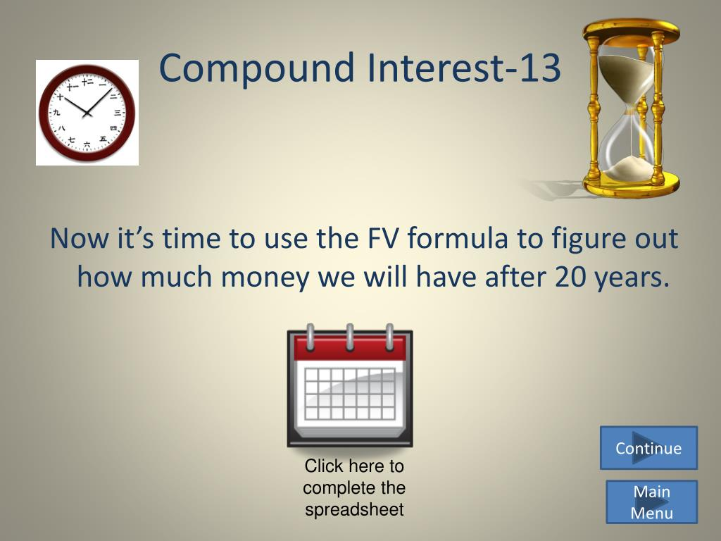 Compound Interest-13