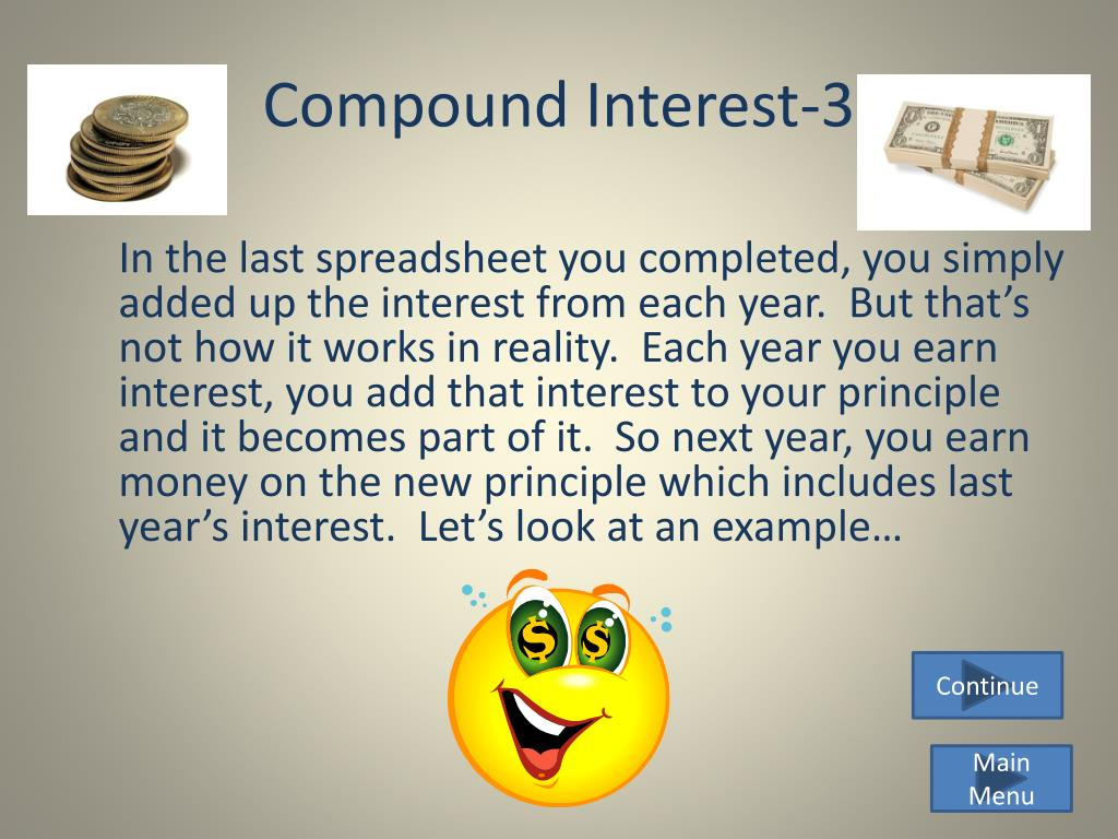Compound Interest-3