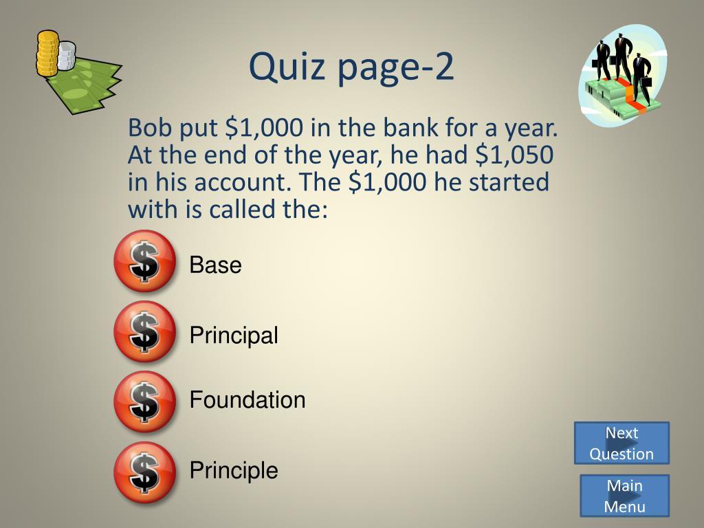 Quiz page-2