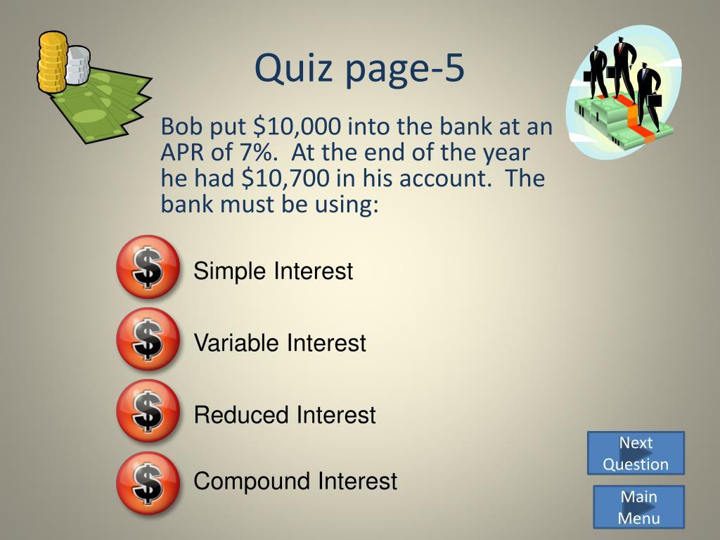 Quiz page-5