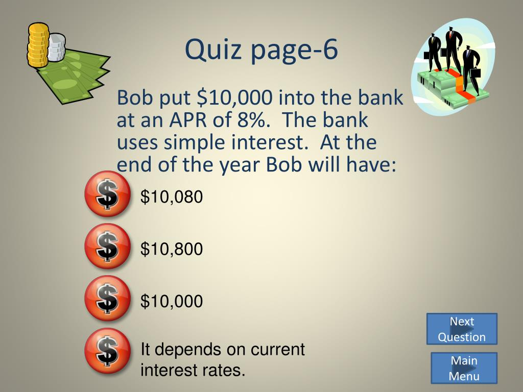 Quiz page-6