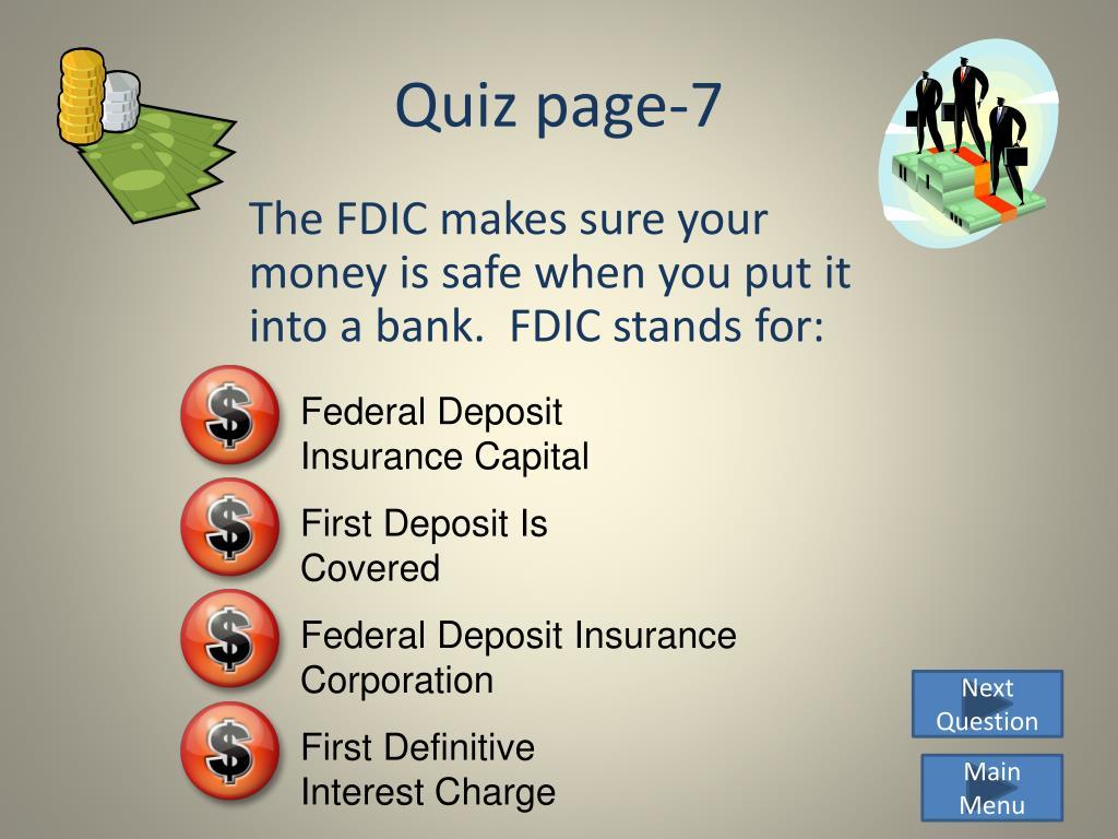 Quiz page-7