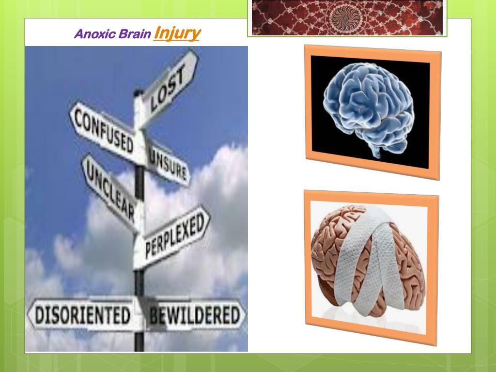 Anoxic Brain